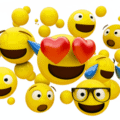 Who invented the emoticon