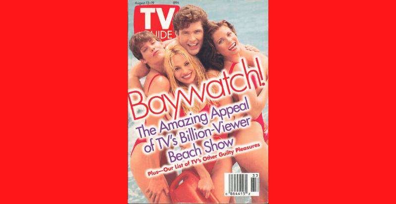 Baywatch Facts